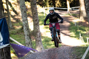 Photo of Kevin MAY at Perth