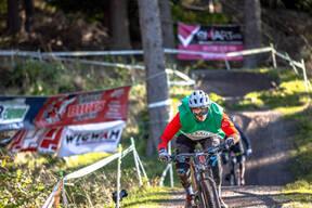 Photo of Gareth THOMAS (mas) at Perth