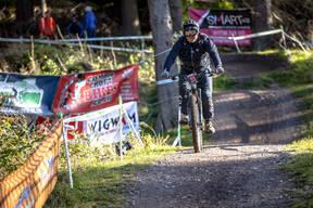 Photo of Brian RAMSAY at Perth