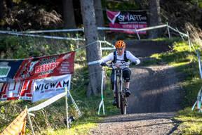 Photo of Joshua WEIR at Perth
