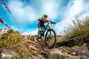 Photo of Josh MAXWELL (1) at Kielder Forest