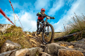 Photo of Richard CANTILLON at Kielder Forest