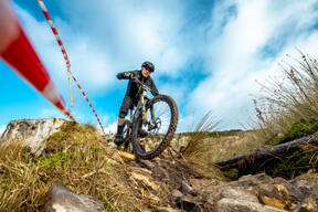 Photo of Rider 53 at Kielder Forest