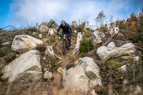 Photo of Steven MUDD at Kielder Forest