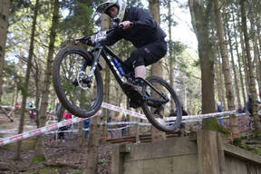 Photo of Ollie CLEMENTS at Tidworth