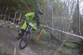 Photo of Tony ANDREWS at Tidworth