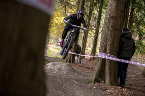 Photo of Paul BYROM at Tidworth