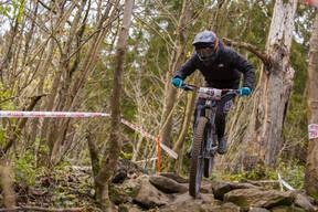 Photo of Billy COLVIN at Tidworth