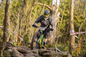 Photo of Adam REED at Tidworth