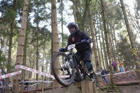 Photo of Jimmy DOCHERTY at Tidworth
