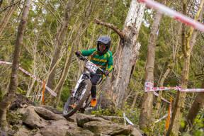 Photo of Sam PERRY-OGDEN at Tidworth