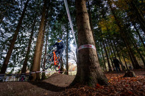 Photo of Joby HOLFORD at Tidworth