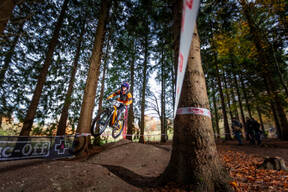 Photo of Harry CARR at Tidworth