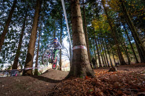 Photo of Ollie SAUNDERS at Tidworth