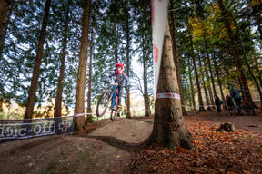 Photo of Chace WESCOTT at Tidworth