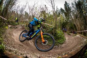 Photo of Joel PICKFORD at Tidworth