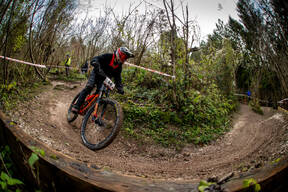 Photo of Ewan GUMBLETON at Tidworth