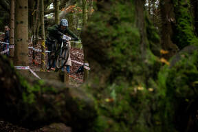 Photo of Johnny CUTTS at Tidworth
