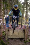 Photo of Colin ADAMS (vet) at Tidworth
