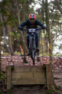 Photo of Luis BOLWELL at Tidworth