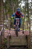 Photo of Angus PRUDEN at Tidworth