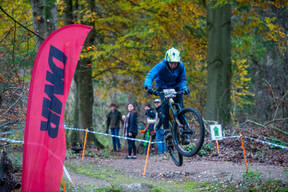 Photo of Andy SKINNER at Tidworth