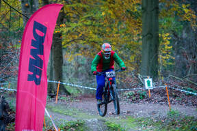 Photo of Peter FROST at Tidworth