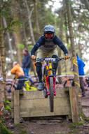 Photo of Jesse STAPLE at Tidworth