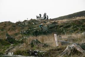 Photo of untagged at Dyfi Bike Park
