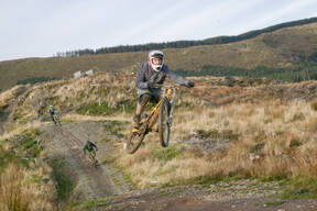 Photo of Simon PEMBERTON (mas) at Dyfi Bike Park