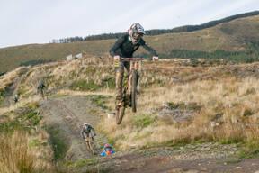 Photo of Ben STOKES at Dyfi Bike Park