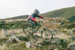 Photo of untagged at Dyfi Bike Park