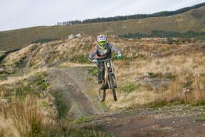 Photo of John BOOTHMAN at Dyfi Bike Park