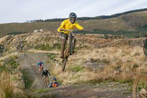Photo of Jonathan ODDY at Dyfi Bike Park