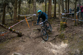 Photo of Ben MARCHANT at Tidworth