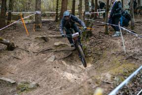 Photo of Daniel JENKINS at Tidworth