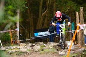 Photo of Josh O'BRIEN at Tidworth