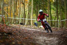 Photo of Gareth HAYWOOD at Tidworth