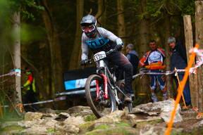 Photo of Nick PLATT at Tidworth