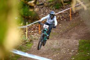 Photo of Finn RUSSELL at Tidworth