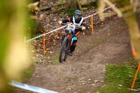Photo of Toby BRAWN at Tidworth