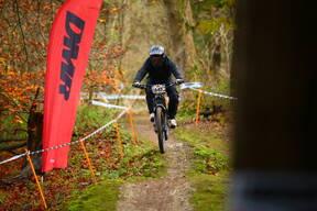 Photo of Darren TOMES at Tidworth