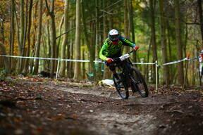 Photo of Andrew HOBBS at Tidworth