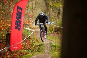 Photo of Ian MARKS at Tidworth