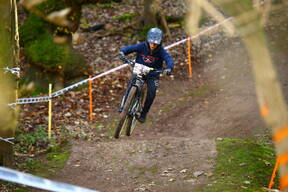 Photo of Toby GRINDLE at Tidworth