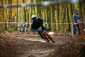 Photo of Sam WILLIAMS (jun) at Tidworth
