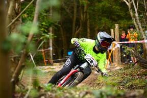 Photo of Dominic PLATT at Tidworth