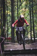 Photo of Luke HUMPHRIES at Gawton