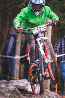 Photo of Cooper MORGE at Tidworth