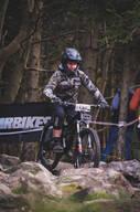 Photo of Mark BUNKER at Tidworth